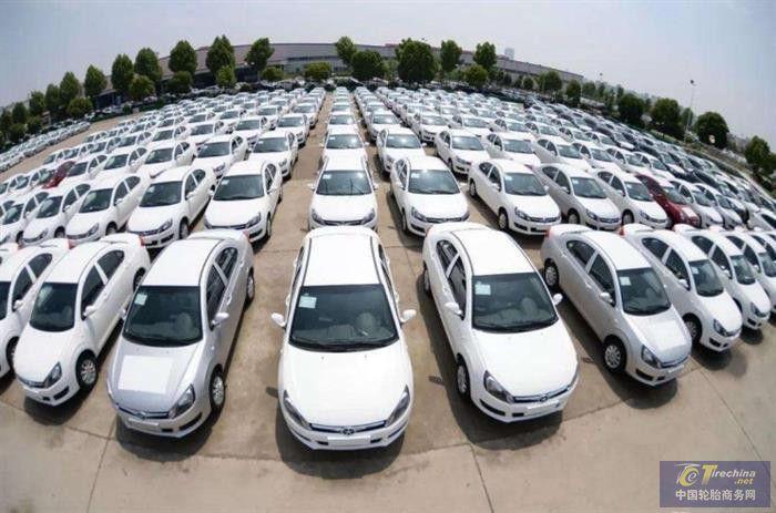 招商证券:汽车行业最快于5月迎来好转