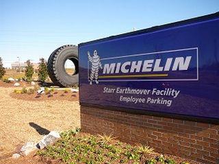 米其林德国一工厂被重新评估 大轮胎时代来临!